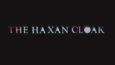 The Haxan Cloak: The Mirror Reflection (Part 2)