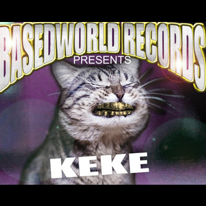 Lil B : Keke The Adopted Tabby Cat