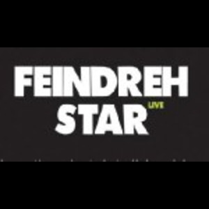 Feindrehstar: Live performed & selected