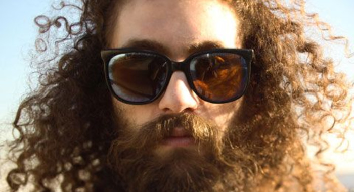 The Gaslamp Killer : Flange Face