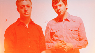 Mount Kimbie: Blood and Form