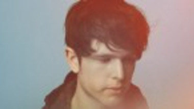 James Blake : Enough Thunder