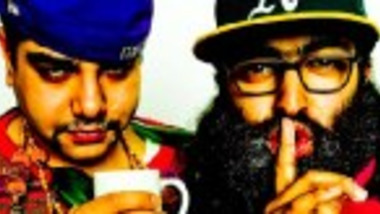 Das Racist: I'm Up On That