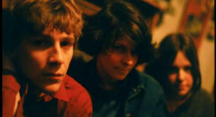 The Pastels: Check My Heart