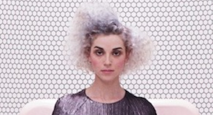 St. Vincent: Birth in Reverse