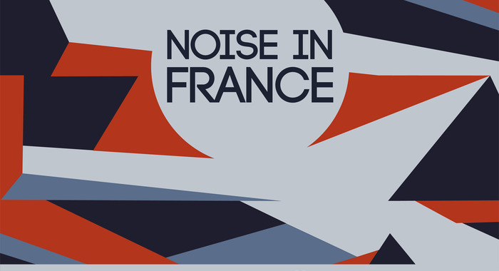 Noise In France Release Party au Gibus