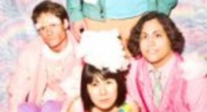 Deerhoof: The Merry Barracks