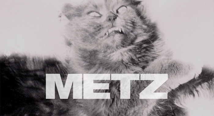 Metz : Dirty Shirt
