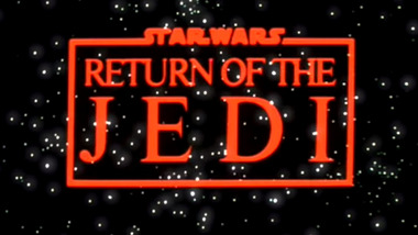 Return of the Jedi: David Lynch Redux