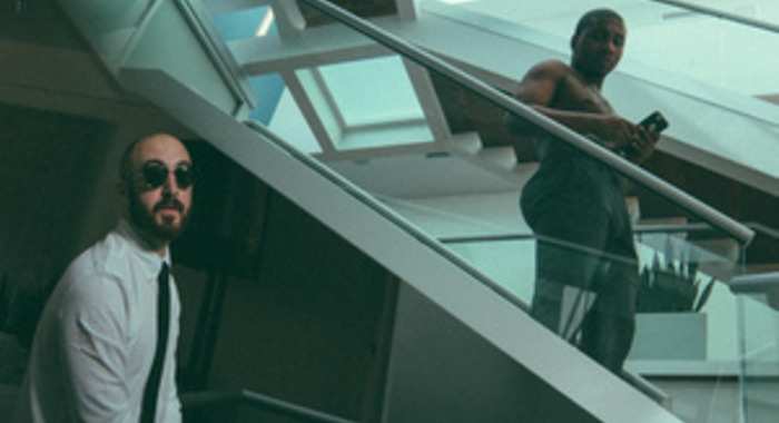 Lil B sort de sa cave le temps d'un morceau en collaboration avec Clams Casino