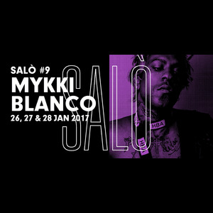 Salò #9 : Club Mykki