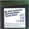 2013-09 #Radio show hosted By Clement Meyer & Tomas More #Redbullstudios
