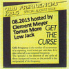 2013-08 #Radio show hosted By Clement Meyer , Low Jack, Tomas #Redbullstudios