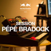 Pépé Bradock - Homo Sandwichus (Red Bull Studios Paris Session)