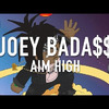 Joey Bada$$ - Aim High (prod. by Harry Fraud and Alchemist) [Scion AV]