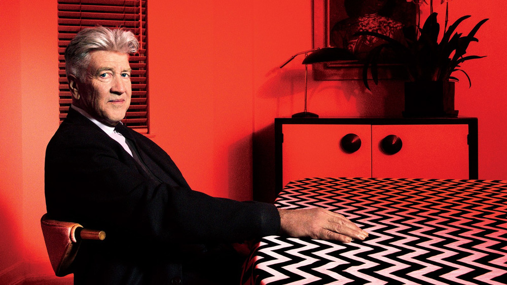 David Lynch - (c) Pari Dukovic