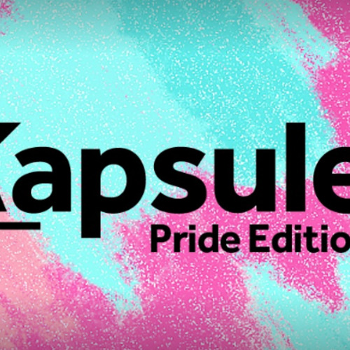 Kapsule : Pride Edition à La Machine du Moulin Rouge
