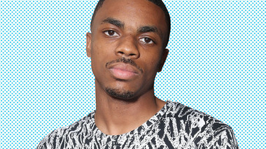 On écoute le nouvel album de Vince Staples