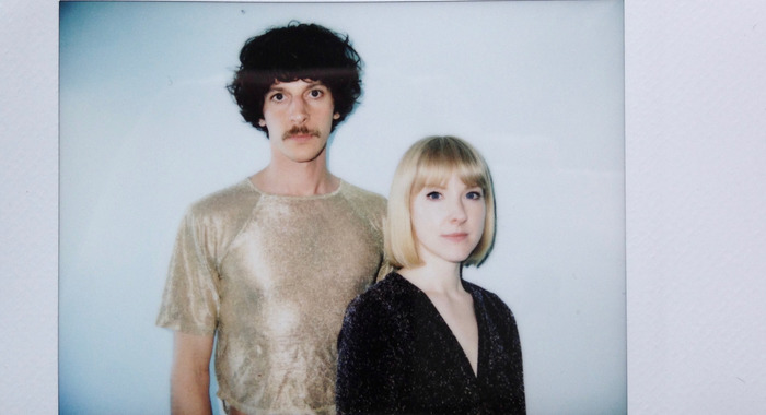 Découvrez la psych pop languide du duo canadien Moon Eyed