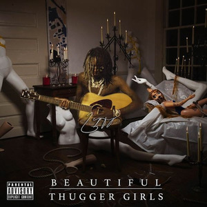 Slow Listening #1 : Young Thug - Beautiful Thugger Girls
