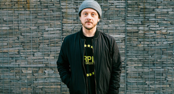 Lee Gamble va sortir son nouvel album chez Hyperdub en septembre