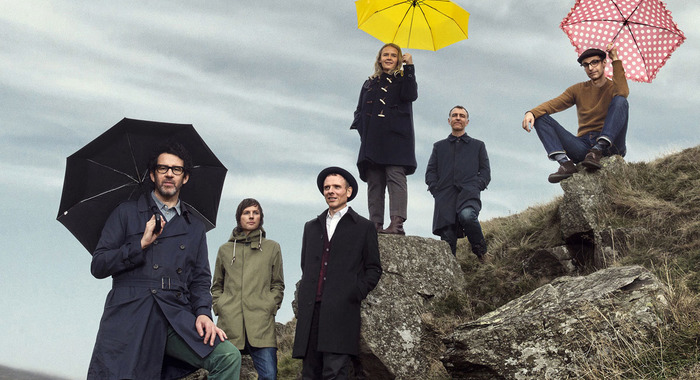 En écoute : le nouveau single de Belle and Sebastian