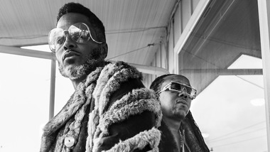 Shabazz Palaces : du cosmos à Seattle