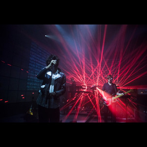 Release Party S1E2 : on a capté un live de The Horrors en mode Blade Runner
