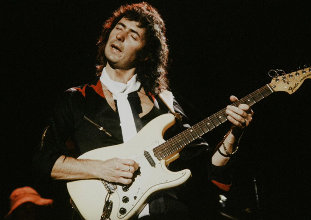 RITCHIE BLACKMORE -