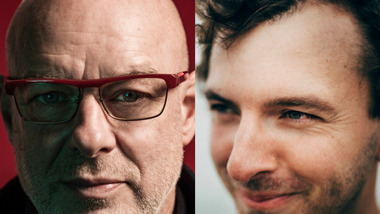 Slow Listening #10, Brian Eno & Tom Rogerson : Space Jam