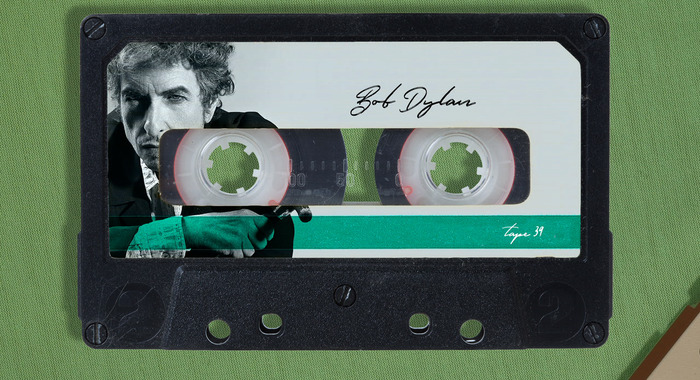 TAPE #39 : Bob Dylan VS le comité Nobel