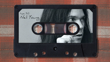 TAPE #32 : quand Neil Young tape 5 millions à Donald Trump