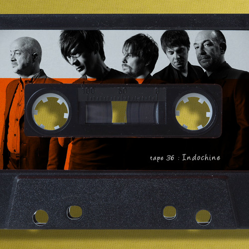 TAPE : Pourquoi Indochine adore Bob Morane ?