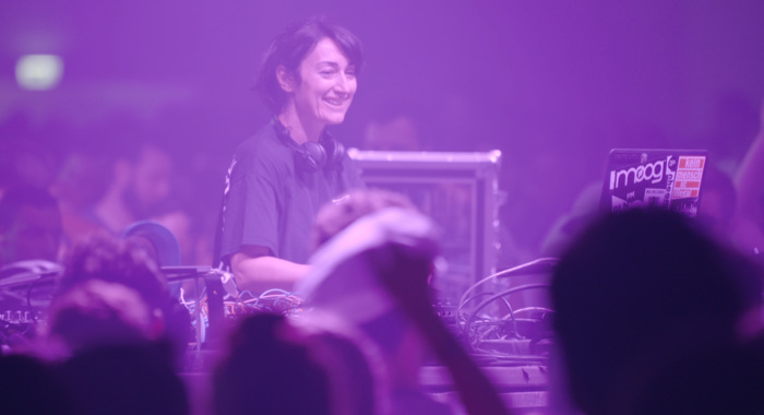 Nuits sonores 2018 : Paula Temple