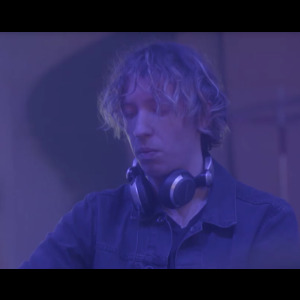 Nuits sonores 2018 : Daniel Avery