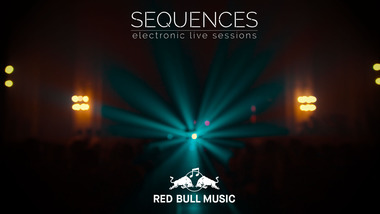 SEQUENCES s'associe à Red Bull Music et invite The Hacker, Nihiloxica et Dorian Concept à la Marbrerie