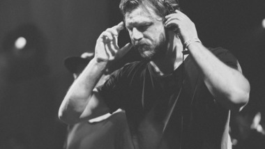 The Peacock Society 2018 : Solomun