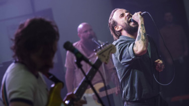 Release Party : IDLES joue Joy as an Act of Resistance en live sur Arte Concert