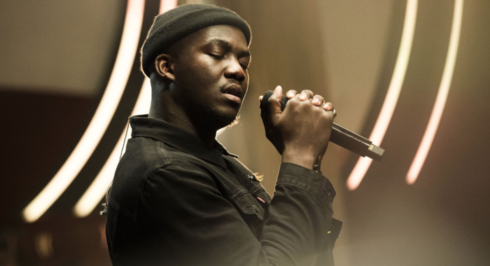 Release Party : Jacob Banks joue Village en live sur Arte Concert