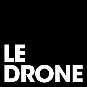 Logo Le Drone