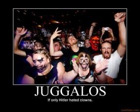 Site de rencontre pour Juggalos